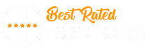 Best Rated Doctors & Products Logo