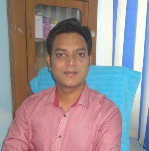 Deepesh Goyal – Rejuvena Cosmo Care