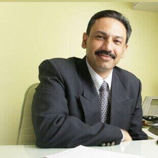 Dr. Parag Sahasrabudhe
