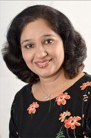 Geeta Shenoy – Nutrition and Wellness Clinic