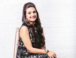 Neha Chandna Ranglani – The Nutrition Counsellor