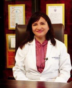 Priti Shukla – Ambrosia Clinic