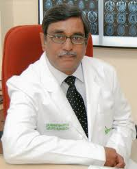 Dr Hemanth