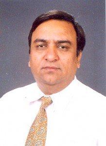 Dr Radhey Shyam Mittal