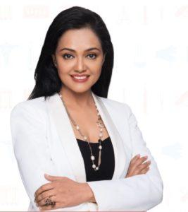 Dr Rashmi Shetty