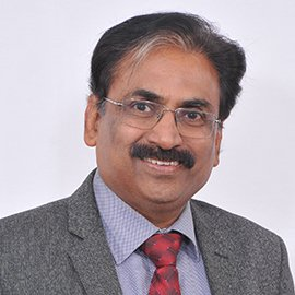 Dr Venkataram