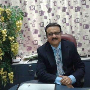 Dr. Feroz