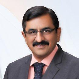 Dr Sanjay Vhora