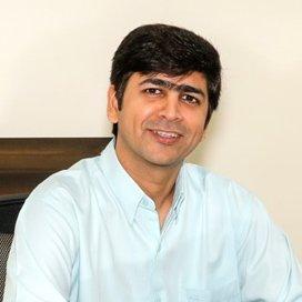 Dr Prashant khandelwal