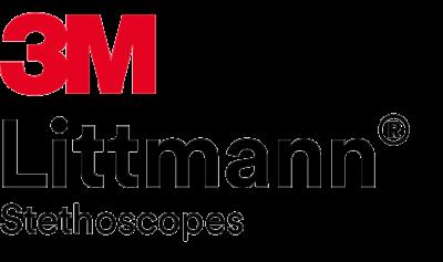 3M littman stethosopes logo