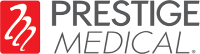 Prestige Medical logo