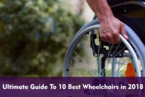 Cover image of Best Wheelchairs post