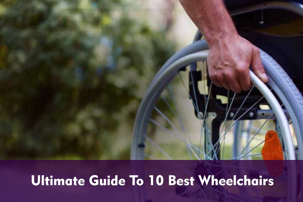 best wheelchairs cover image
