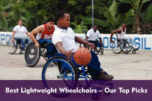 Best Lightweight Wheelchairs – Our Top Picks [2018] cover page image