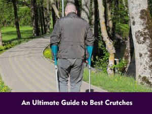 Best Crutches cover image