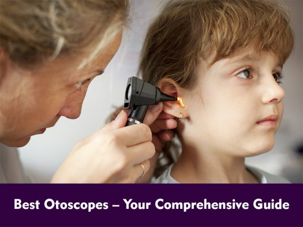 Best Otoscopes cover image