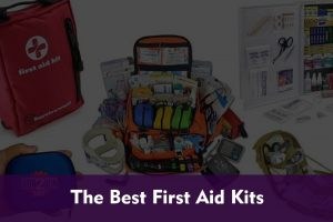 The Best First Aid Kits