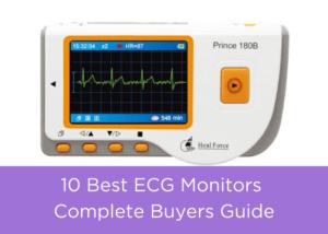 10 Best ECG Monitors - Complete Buyers Guide