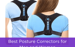 Best Posture Correctors for Men and Women