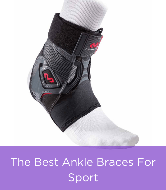 The Best Ankle Braces For Sport